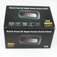 060 – DVR Clock – Multi Function – IR