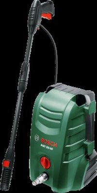 High Pressure Cleaner Domestic