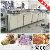 Oats Chocolate Bar Production Line