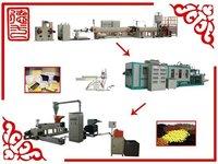 PS Foam Sheet Production Line