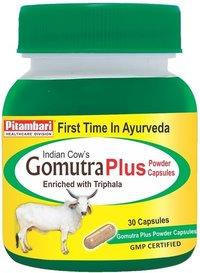 Gomutra Plus Capsules