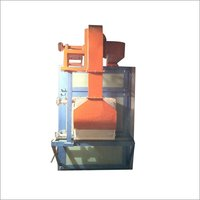 Continuous Chain Conveyor Dryer Machine