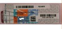 Windows 8 Professional COA Sticker Label