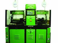Double Diamond Test Bench (CM-786)