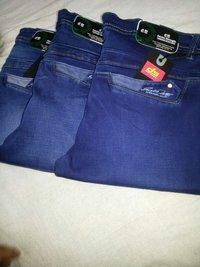 Designer Blue Men Jeans