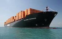 Good Sea Freight And Shipping Service