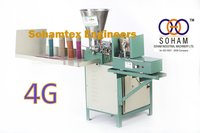 High Speed Automatic Incense Stick Making Machine-4G