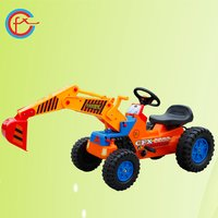 Kid Toys Cars Digger 315