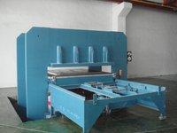 PTFE Sheet Machine Hydraulic Press Line