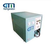 R600a Anti-Explosive Refrigerant Recovery Machine
