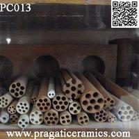 Cartridge Heater Pipe