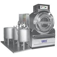 Dyeing Process Machinery