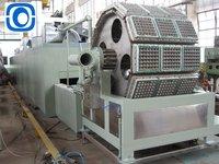Egg Tray Production Machine