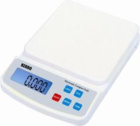 Digital Weighing Scale 0.1gm