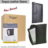 Targus Leather Sleeve