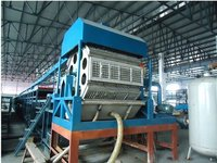 Egg Tray Packaging Machinery