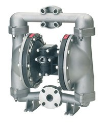Double Diaphragm Pump Dmp 1 1/2'' Metallic
