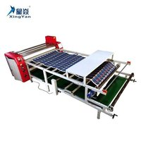 Roller Sublimation Printing Machine