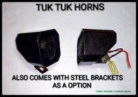 Reverse And Tuk Tuk Horns