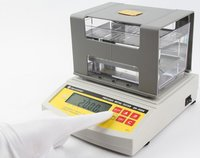 DH-300K Electronic Gold Purity Testing Machine