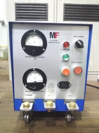 Magnetic Prod Type Crack Detectors