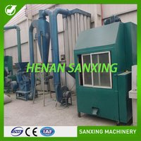 SX-500 Aluminum Plastic Recycling Machine