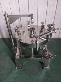 Ultrafine Powder Grinding Machine