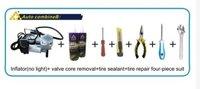 Car Emergency Repair Tools Kit