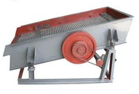 Silica Sand Separator Rotary Vibrating Screen