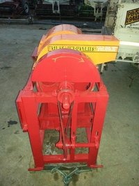 Wheat Thresher Motor Model