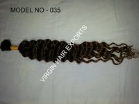 Deep Wave Indian Virgin Bulk Hair