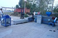 Plastic Recycling Pellet Mill
