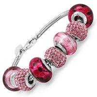 925 Sterling Silver Ball Bracelet
