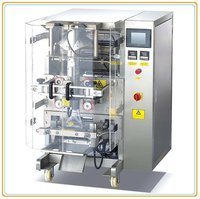 Small Vertical Packing Machine For Food
