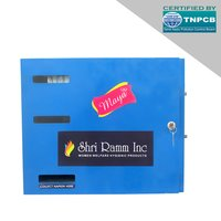 PCB Certified Sanitary Pad Vending Machine