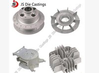 Custom Precision Aluminum Die Castings