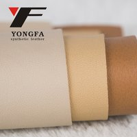 De43 Pu Synthetic Leather Nonwoven Backing
