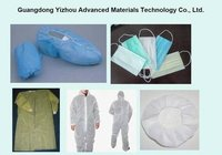 PP Spunbond Nonwoven Fabric For Medical Products