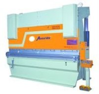 Hydraulic Press Brake