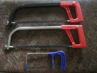 HACKSAW FRAMES