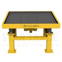 Vibrating Table