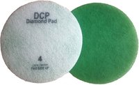 Dcp Diamond Pads For Cleaning And Polishing