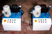Hydraulic Presses Power Pack