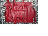 Leather Ladies Designer Hand Bag