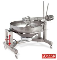 Baking And Mixing Machine