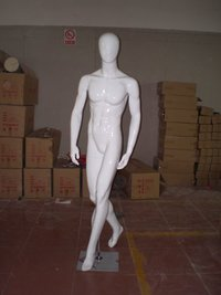 Headless Mannequin
