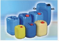 HDPE BLOW MOLDED CONTAINERS