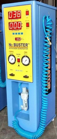 Nitrogen Generator For Tire