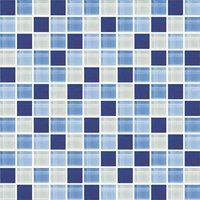 Glass Mosaic Tiles (8HP23014)