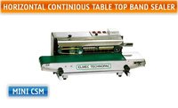 Mini Continuous Band Sealer